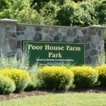 Poor House Farm Park