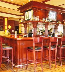 Sea Shore Restaurant and Marina