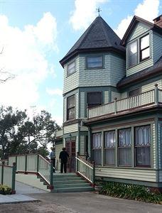 The Hotchkiss House
