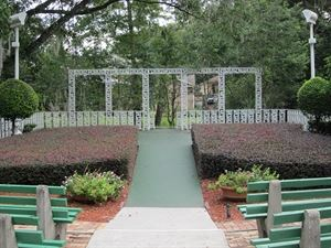 Winter Park Garden Club