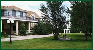Willow Tree Country Inn