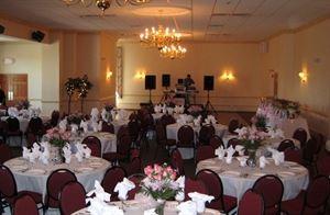 Spring Mill Ballroom