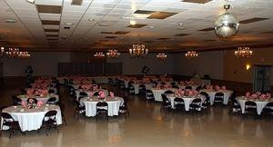 Plainfield Township VFD Banquet Hall