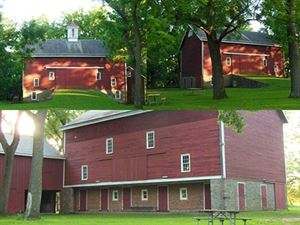 Barn at Tinicum