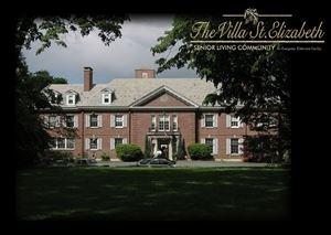 The Villa St. Elizabeth