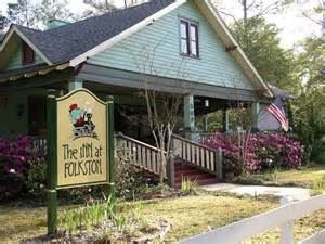 The Inn at Folkston