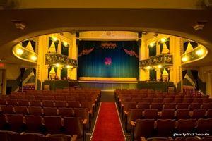 Prescott Elks Theatre