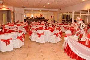 Salon de Fiestas Cancun
