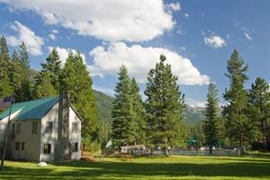 Trinity Mountain Meadow Resort