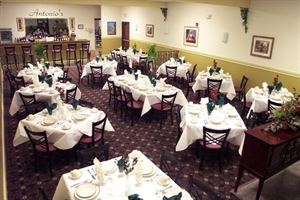 Antonio's Banquet Hall