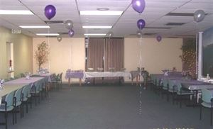 The Belle Banquet Facility