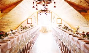 Deer Creek Valley Ranch Wedding and Event Venue