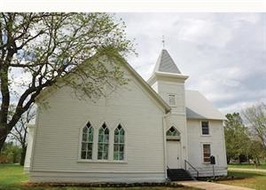Heart of Texas Wedding Chapel