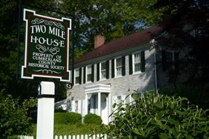 Two Mile House
