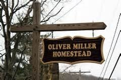 Miller Homestead
