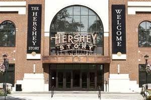 The Hershey Story
