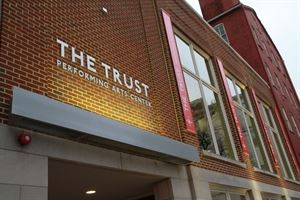 The Trust - Performing Arts Center