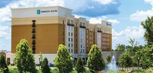 Embassy Suites Chattanooga/Hamilton Place