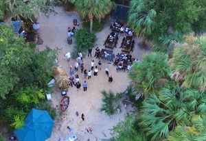 Goat Island Gatherings