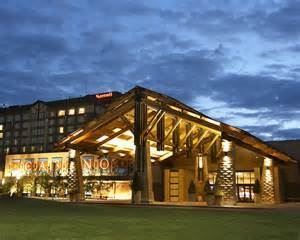 The Edmonton Marriott at River Cree Resort