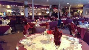 Historic Phelps Hotel Restaurant