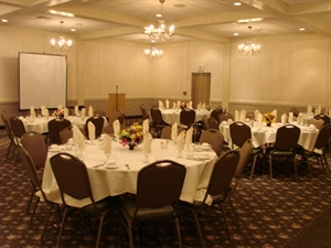 Franconia Heritage Banquet & Conference Center