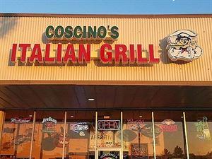 Bosco's Italian Cafe