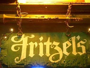 Fritzel's Jazz Club