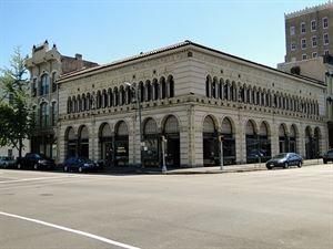 The Florentine Building
