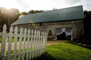 Barn at Wildwood Springs