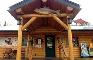 Kenai Cache Outfitters