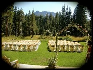 Shasta Weddings