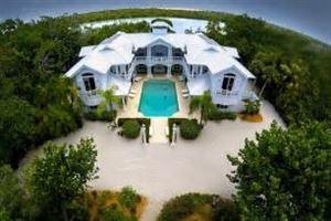 Sea Oats Luxury Estate Captiva Island