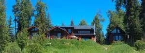 Alaska Legacy Fish Camp