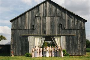 Walnut Way Farm Weddings