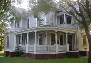 The Pin Oak Bed & Breakfast
