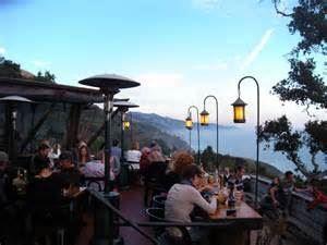 Nepenthe Restaurant