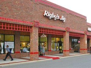 Rigby's Jig