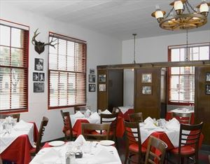 Arnoldis Cafe