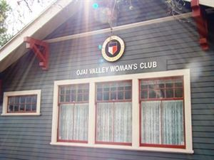The Ojai Valley Woman's Club