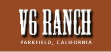 V6 Ranch Parkfield Cafe and Lodge