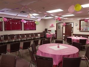 PETERBOROUGH LIONS BANQUET HALL AND MEETING CENTRE