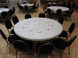 Strathcona Christie Community Hall