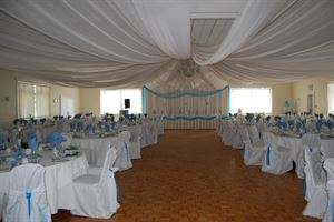 Three Bridges Event Centre