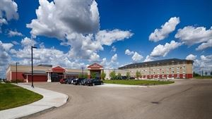 BestWestern Plus - Camrose Resort & Casino