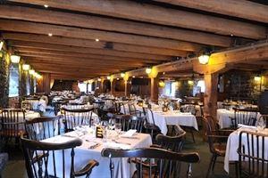 Gibbys Restaurant