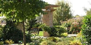Conservation Garden Park