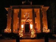 The Pillars Estate