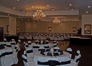 Receptions - Fairfield
