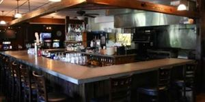 Ironwood Chophouse & Saloon